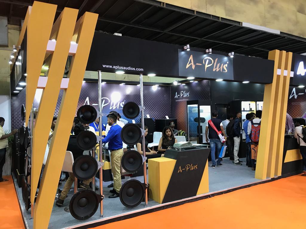 Mumbai Expo 2018